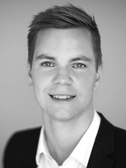 Kristian Møgelvang Nielsen