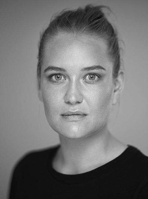 Ludmilla Timsdottir