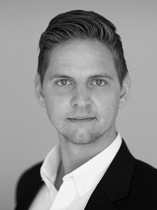 Niels Marstrand