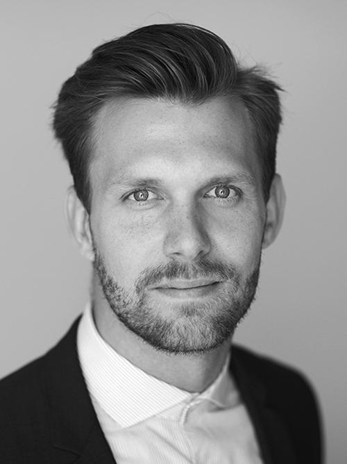 Steffen Møller Pedersen